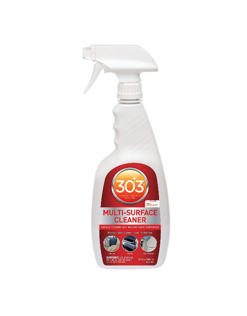 303 multi surface cleaner  .95L  130207