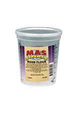 MAS EPOXIES WOOD FLOUR 1QT   25-020