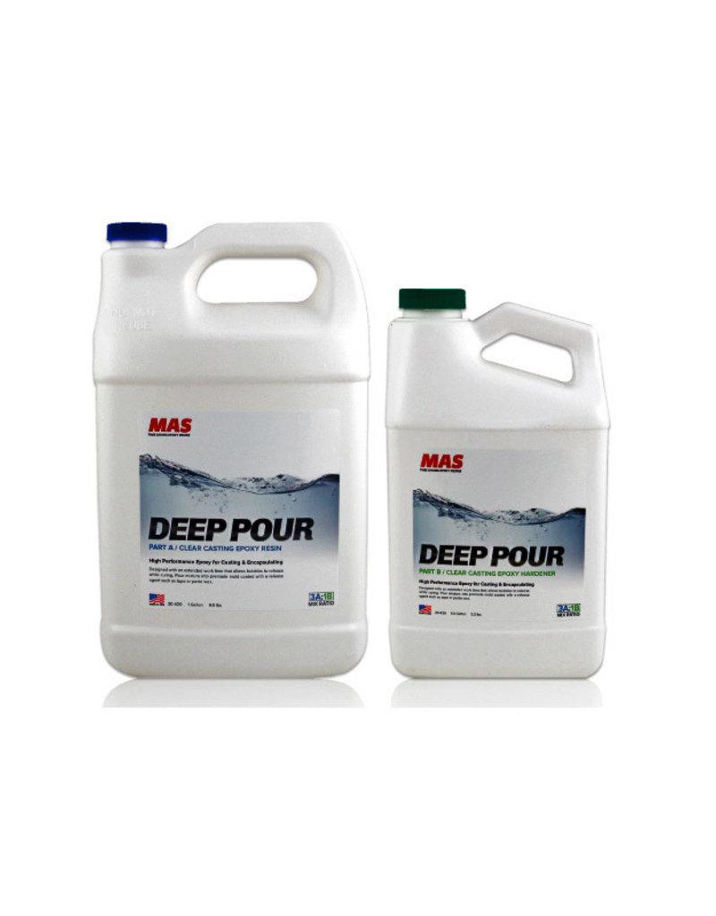 Deep Pour 1 Gallon Kit (Part A and B) 30-420