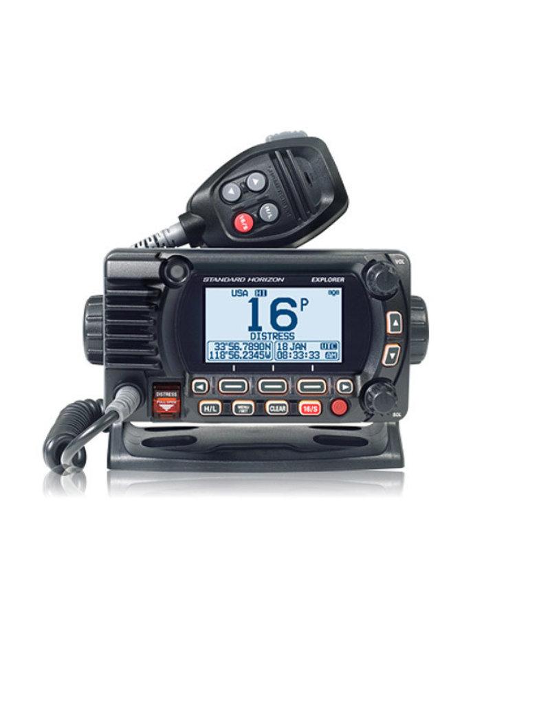 GX1800 Explorer-Series VHF Radio