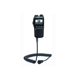 SSM70H RAM4 Second Station Remote Control Microphone, Wired
