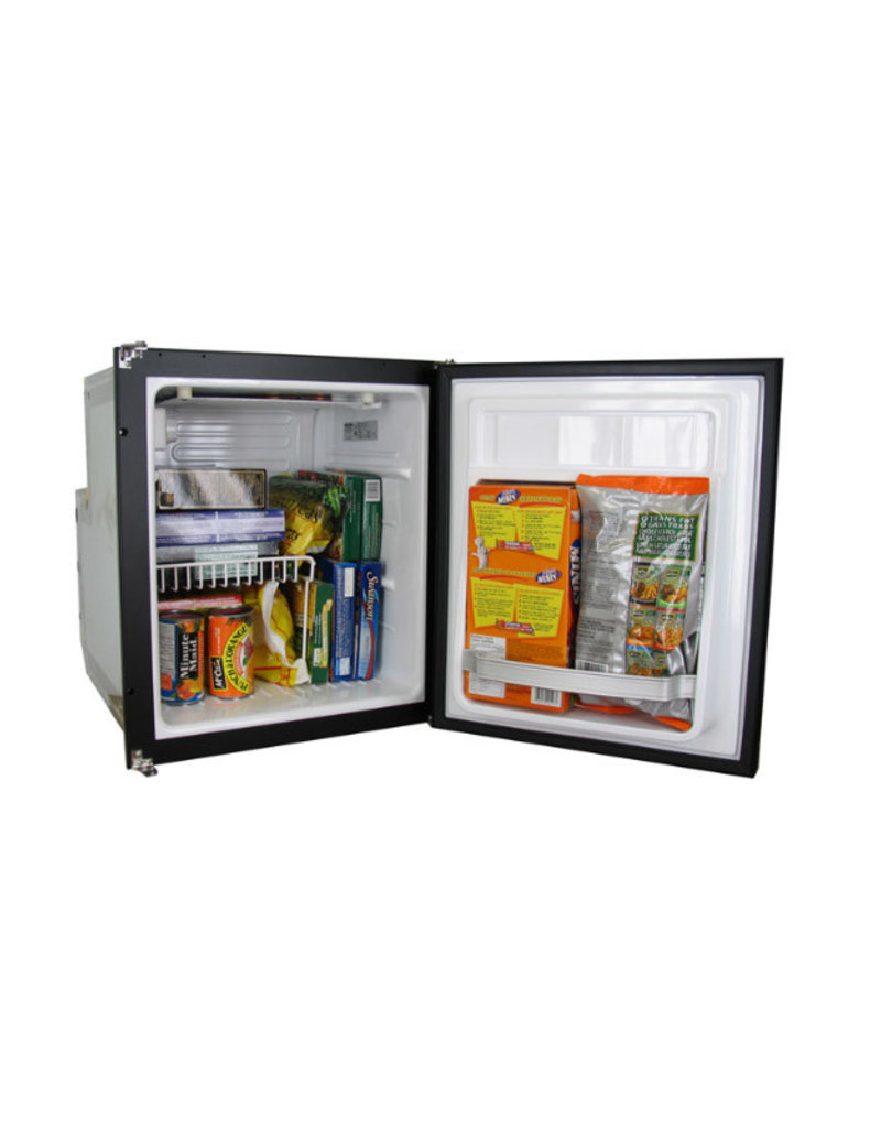 R2600 AC/DC Single Door Fridge