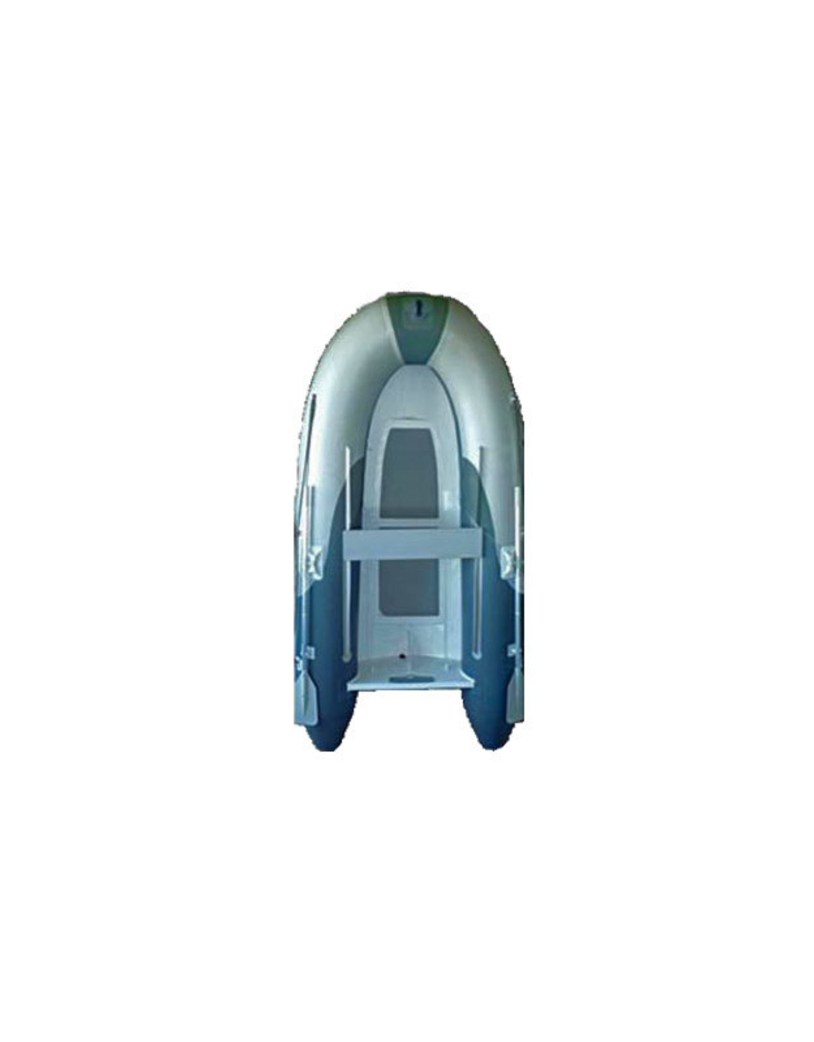 Aluminum Hull Single Floor dinghy
