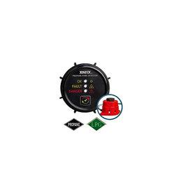 Xintex P-1B-R  Propane Fume detector