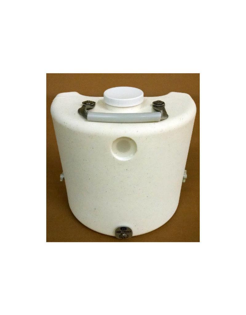 Standard 2 Gallon Liquid Bottle