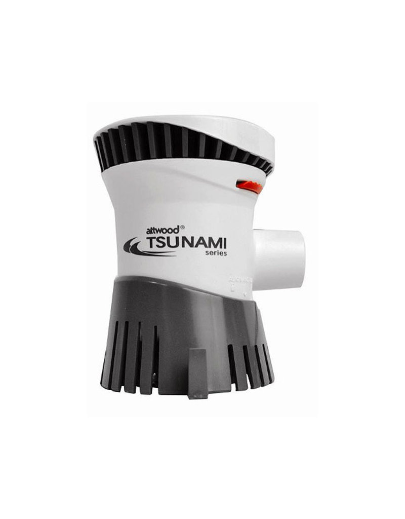 19   4612-7 Bilge Pump Tsunami   T1200 1200GP
