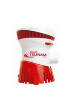 Bilge Pump Tsunami T500 500GPH  4606-7