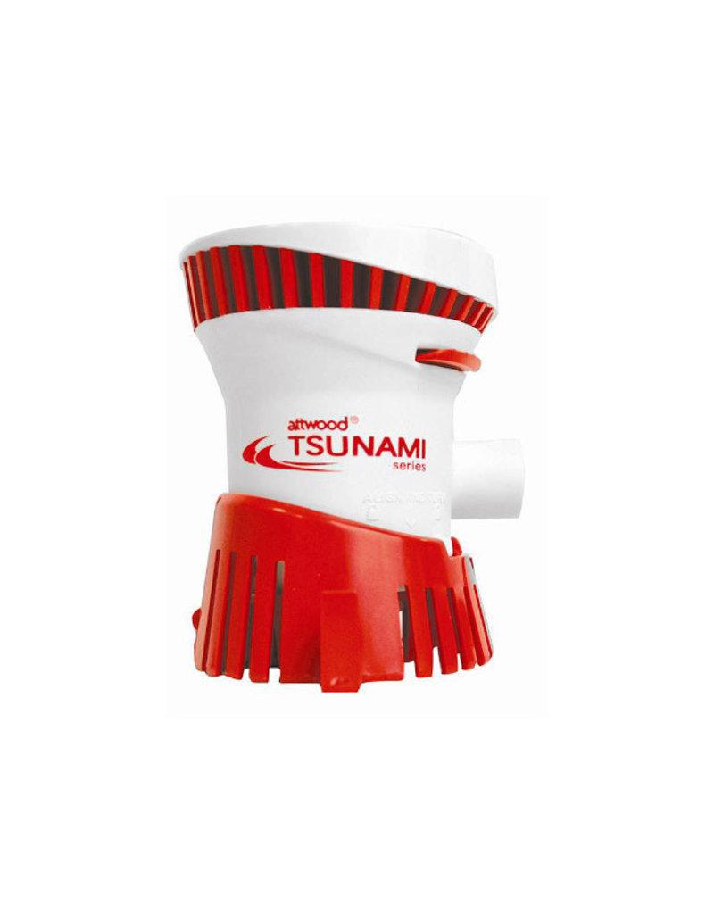 19  4606-7 Bilge Pump Tsunami T500 500GPH