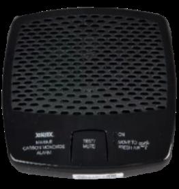 CMD-5MD-BR  Carbon Monoxide alarm black  12/24v-dc