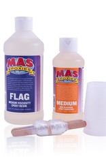 Mas Epoxy Flag Kit Medium CA30-Flag