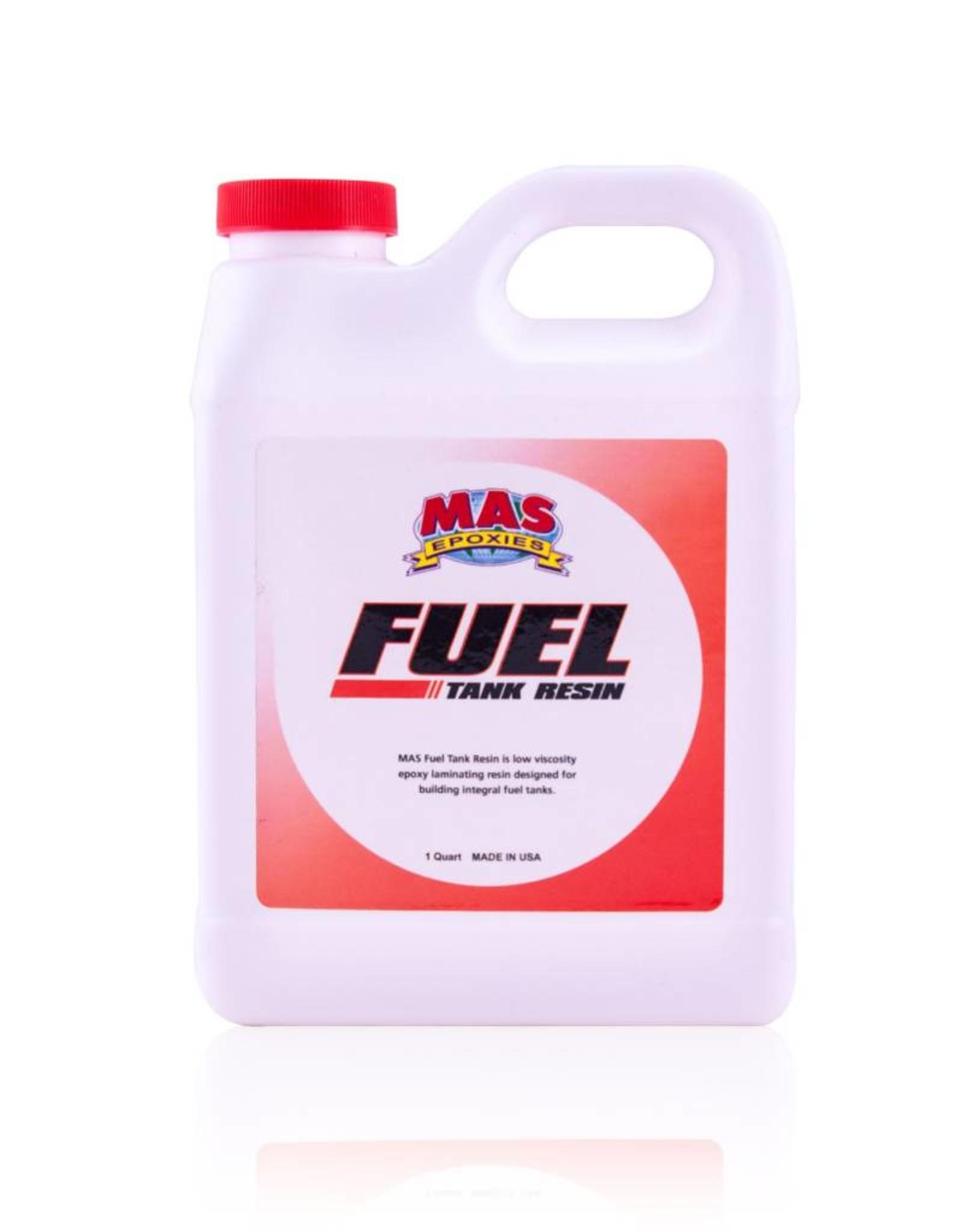 MAS EPOXY FUEL TANK RESIN 1 GAL KIT A&B 30-300
