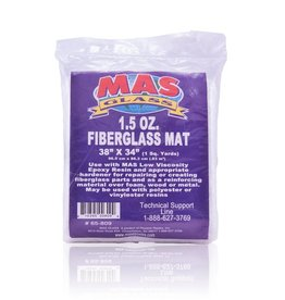 1.5oz FIBERGLASS MAT