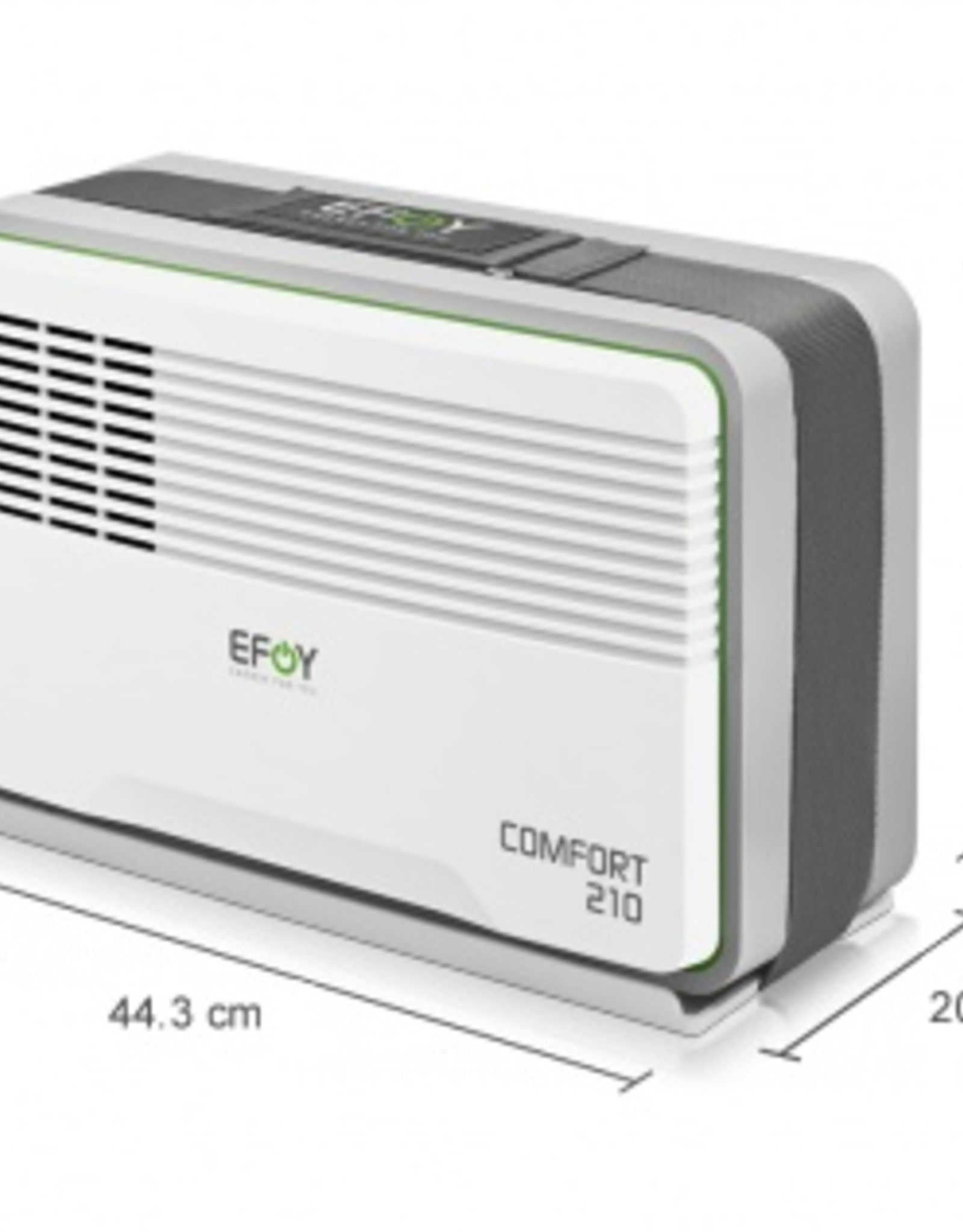 Efoy Fuel Cell Battery Charger
