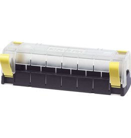 Blue Sea MaxiBus Insulating Cover for PN 2105 and 2126 # 2178