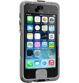 CASE FOR IPHONE 5/5S/SE BLACK WP-IPH-111