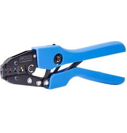 Ancor Double Crimp Ratcheting Crimper 703030