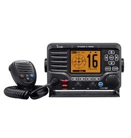 ICOM M506 #21 VHF Radio with AIS/NMEA 2000 Package