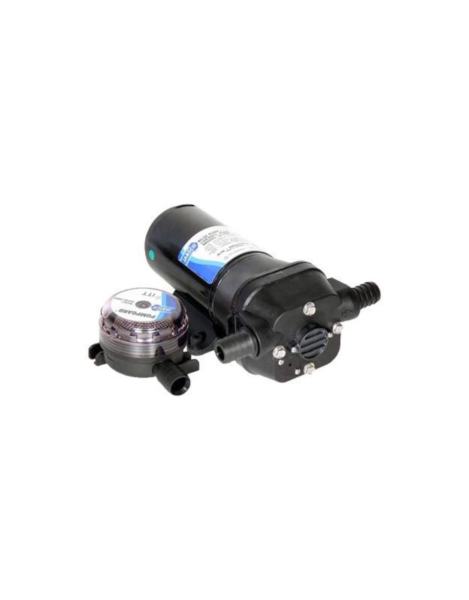 PARMAX 4 WATER SYSTEM PUMP 12V 4.3GPM 31705-0092