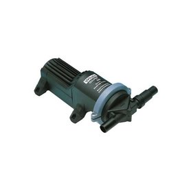 GULPER 220 GREY WASTE PUMP 12V BP1552