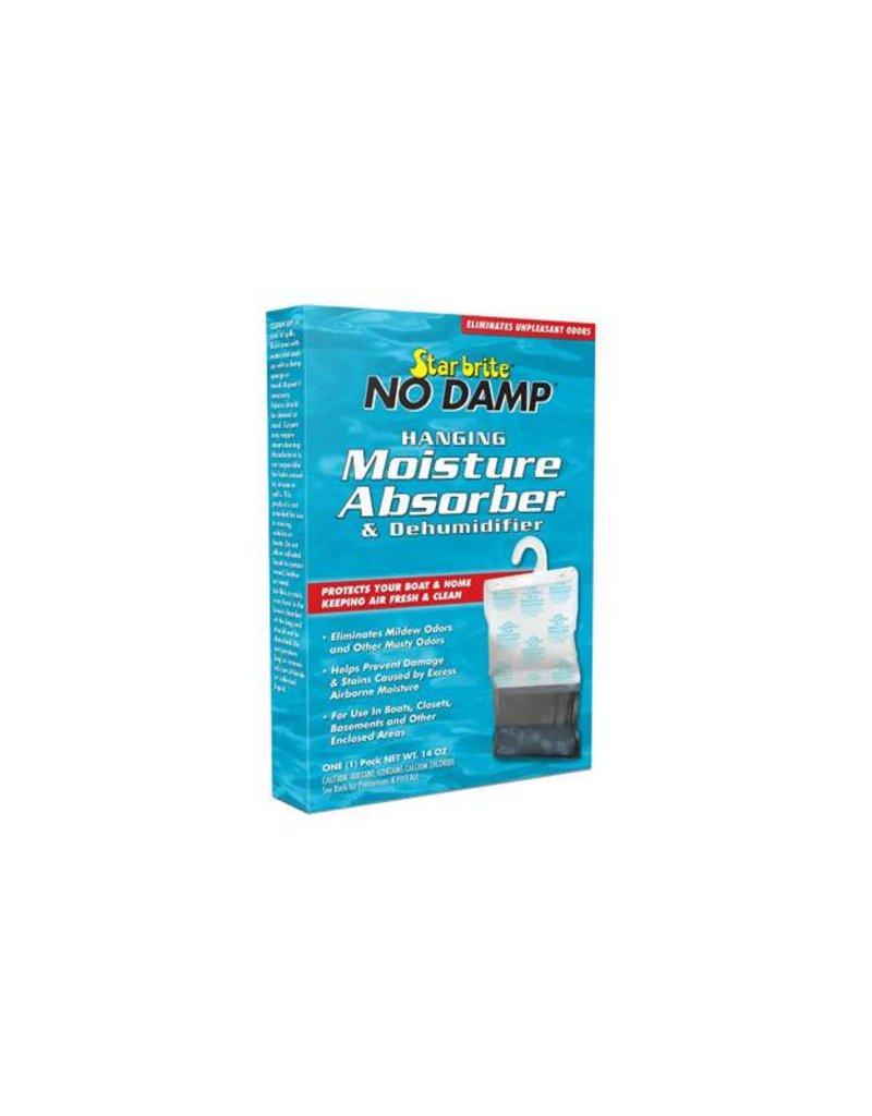 STARBRITE NO DAMP DEHUMD 14OZ HANGING    85470   85470C
