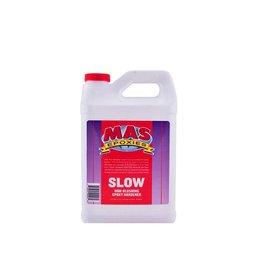 Mas Epoxies slow epoxy hardener
