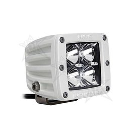DUALLY LED FLOOD WHITE	60111
