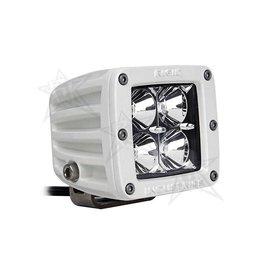 RIGID DUALLY LED FLOOD WHITE60111