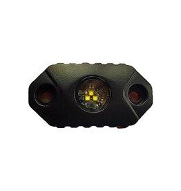 COURTESY LIGHT 9/24V 9W BLACK OA9WH-BK