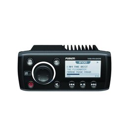 200W AM/FM/WEATHER/VHF/SIRIUS MS-RA205