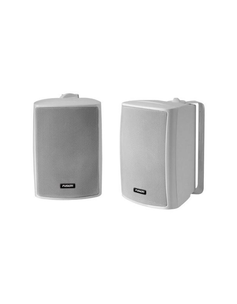 "MS-OS420 Box Speakers 4"" 100 Watt (PAIR)"