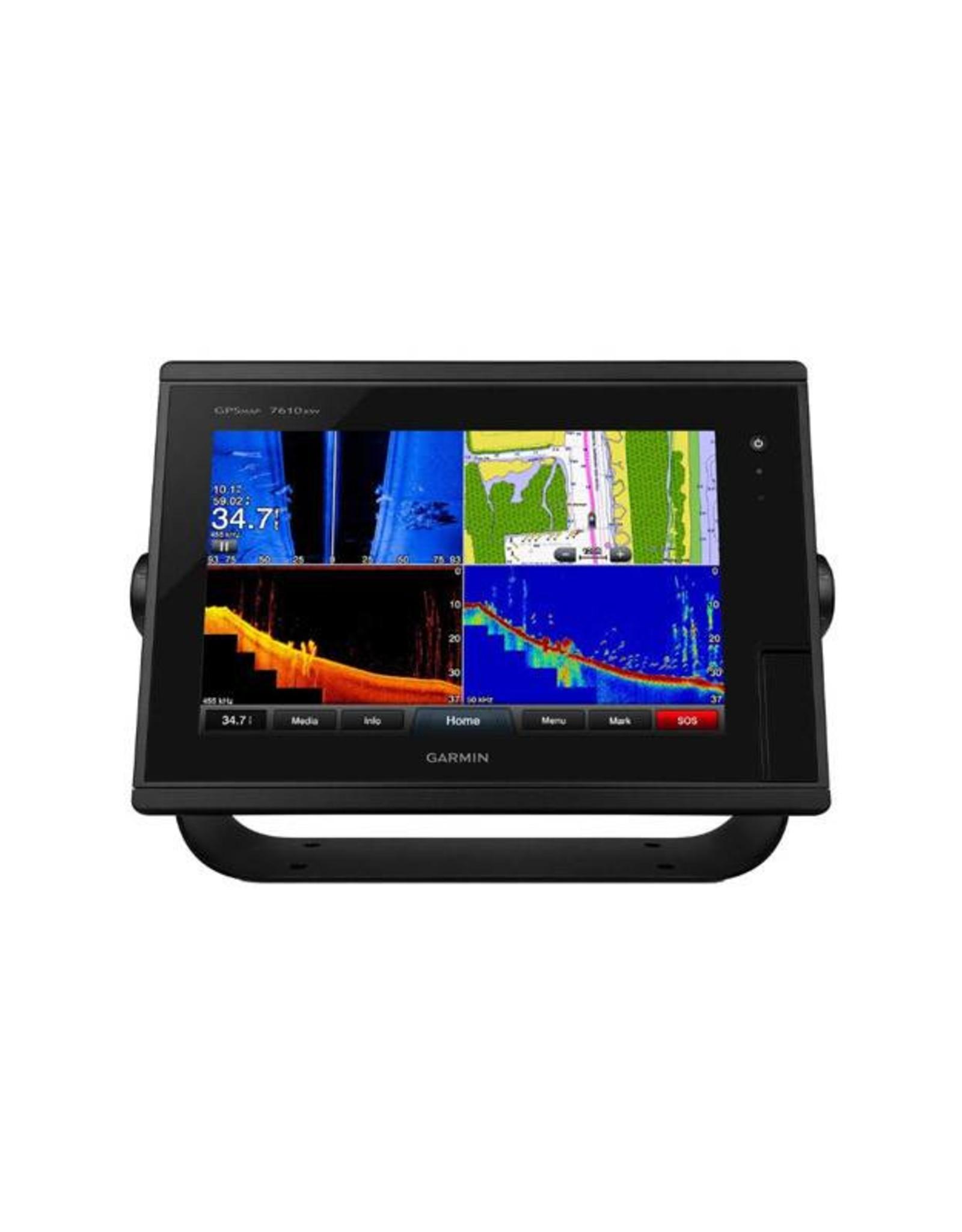GPSMAP 7610XSV J1939 010-01306-13