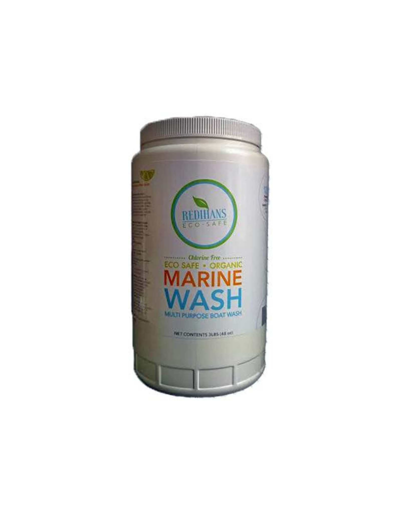 MARINE MOLD AND MILDEW WASH WS-MMM-3LB