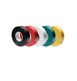 "Ancor 1/2"" 20' vinyl electrical tape 5 pack 339066"