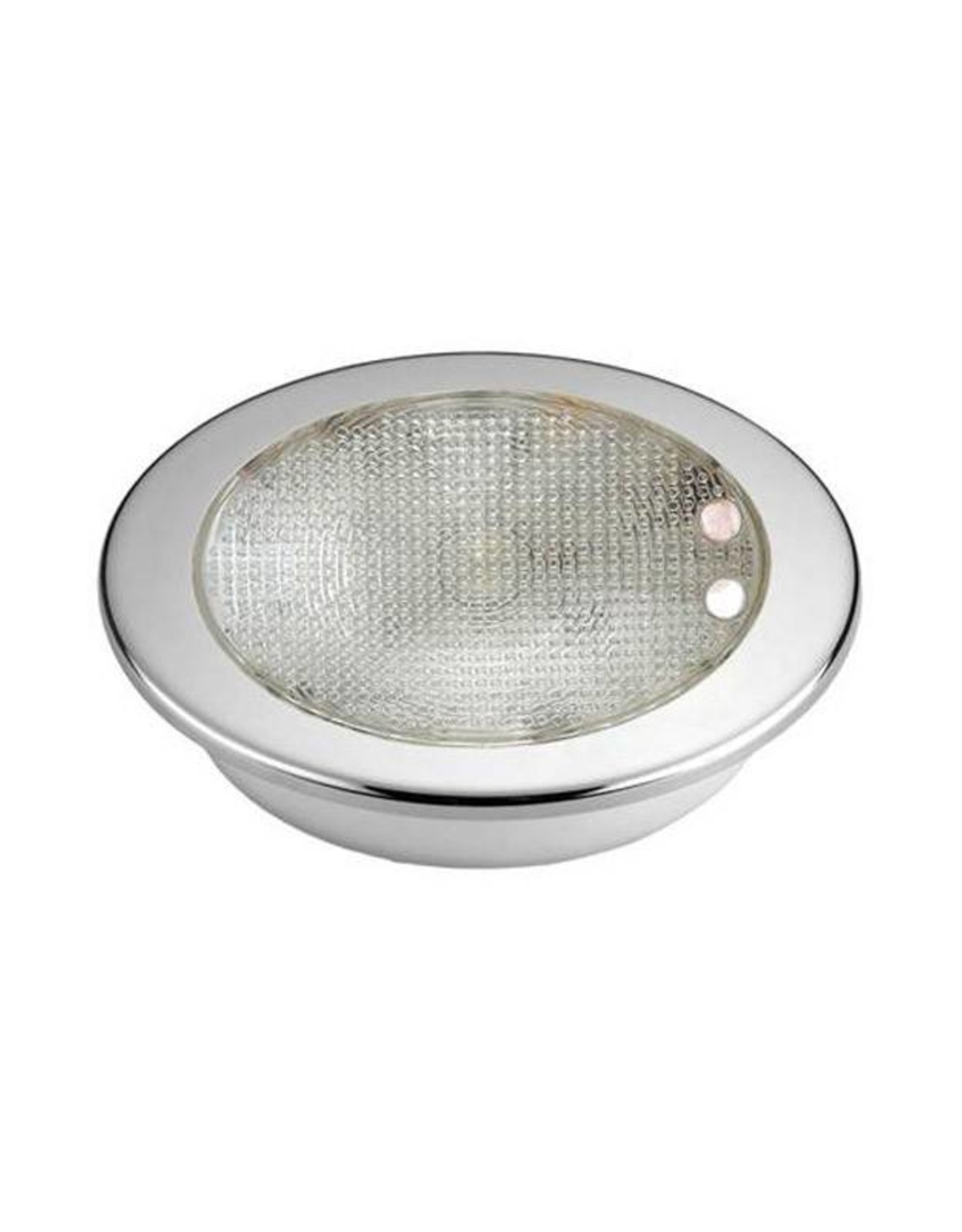 DOME LIGHT RED&WHITE LED AA00605WS