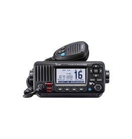 M424G VHF MARINE TRANSCEIVER IC-M424G 21