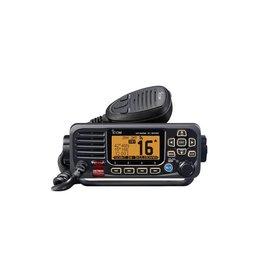 VHF MARINE TRANSCEIVER IC-M330G 31