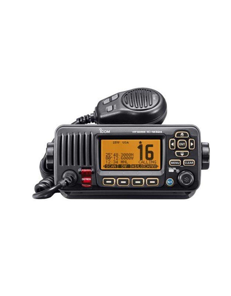 IC-M324 Marine Radio
