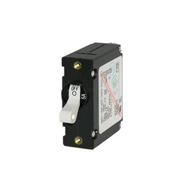Blue Sea Circuit Breaker 65v AC 5 - 50A