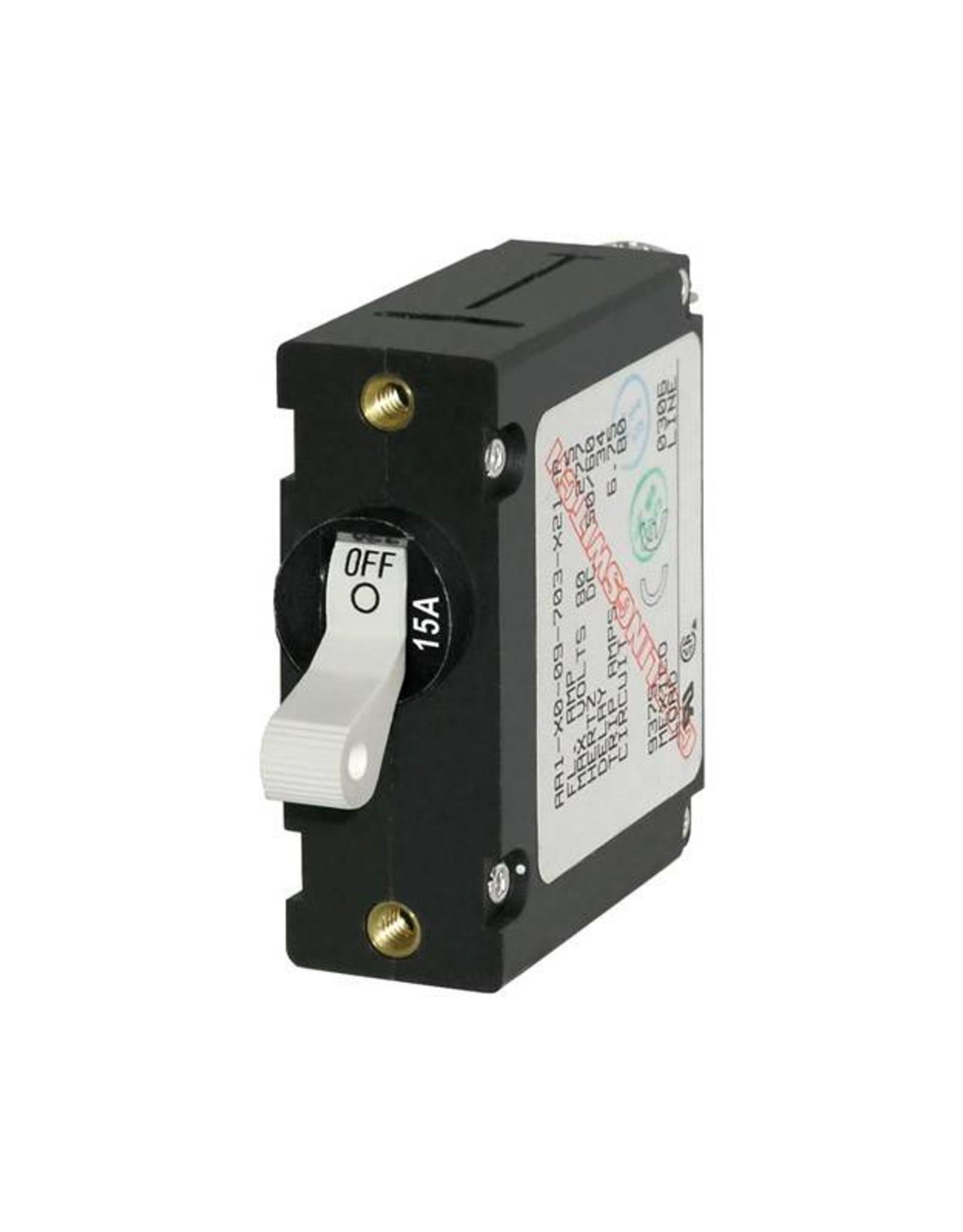 Blue Sea Circuit Breaker 65v AC 5 - 50A
