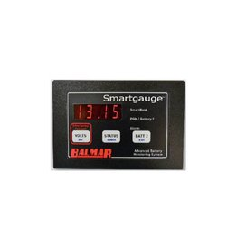 Battery Monitor SMART GAUGE 	#44-SG-12/24