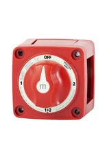 Blue Sea BATTERY SWITCH MINI SELECTOR 6007