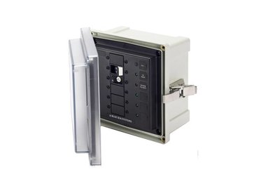 Circuit Breaker Panels Ac