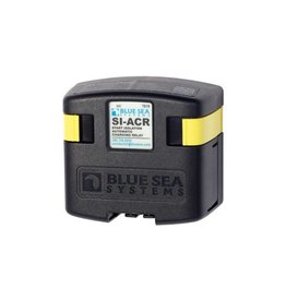 Blue Sea AUTO CHARGE RELAY SI-ACR 12/24V 7610