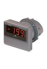 Blue Sea BLUE SEA AMMETER DIGITAL DC 0-500 AMP 8236