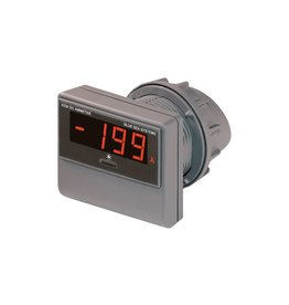Blue Sea AMMETER DIGITAL DC 0-500 AMP 8236