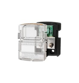 Blue Sea FUSE BLOCK FOR MAXI 30-80 AMP BLK  5006100
