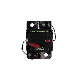 VERTEX 120A thermal circuit breaker