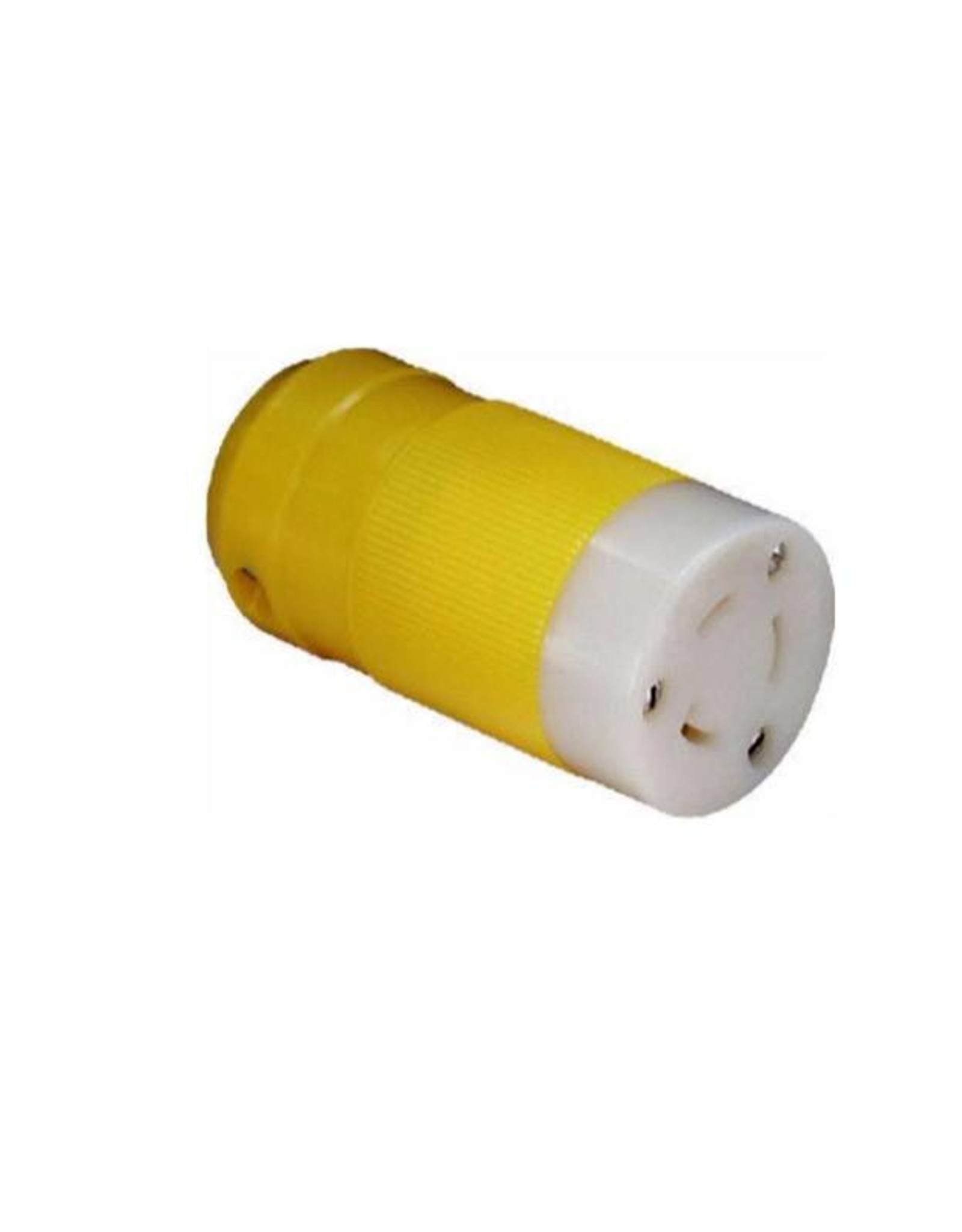 CONNECTOR FEMALE 20A 205CRCN