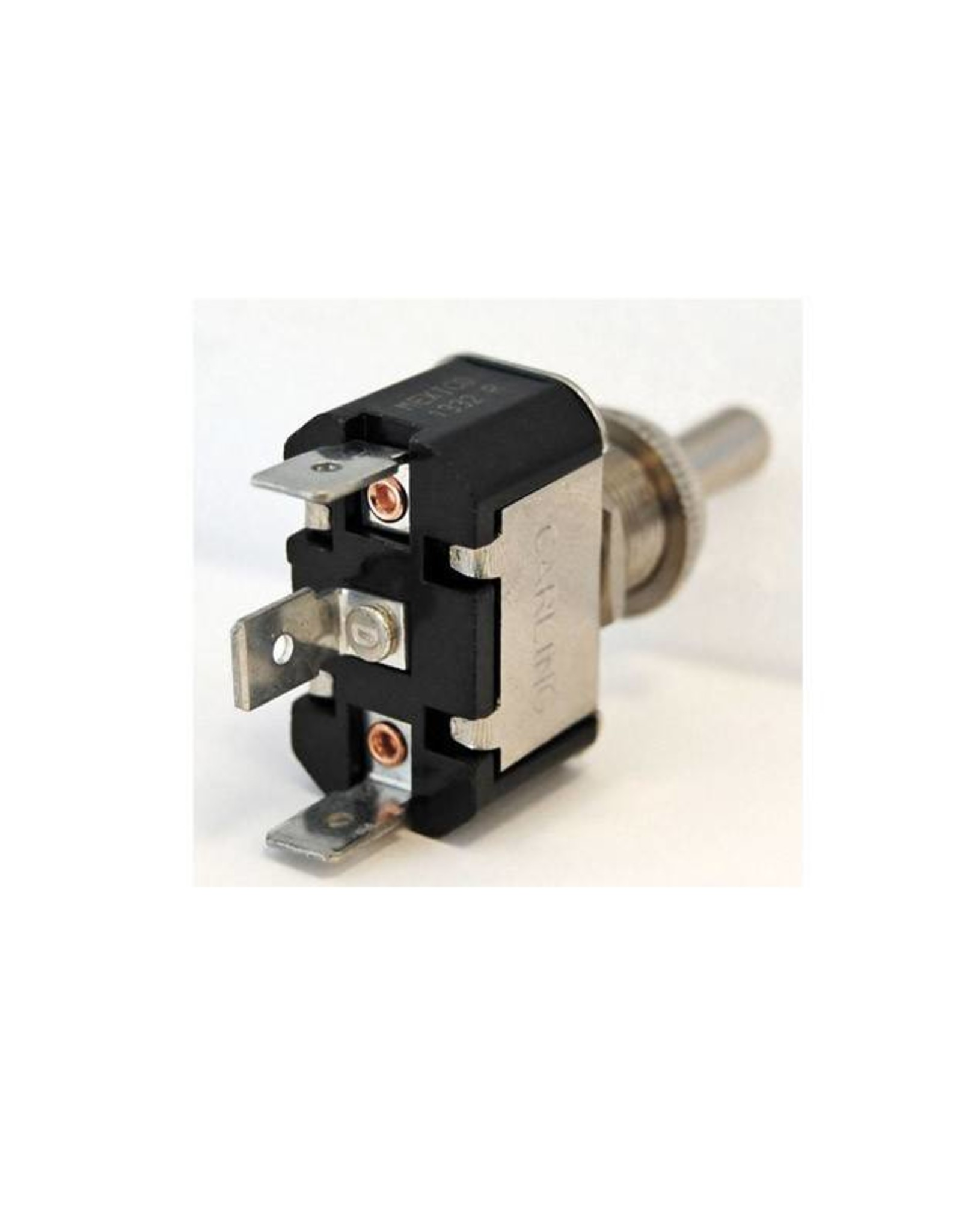 Blue Sea WeatherDeck® Toggle Switch SPDT - (ON)-OFF-(ON) 4154