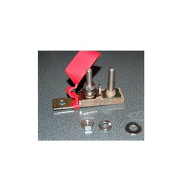 VERTEX MRBF Fuse Holder Double Post
